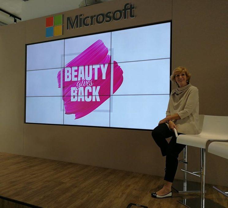 Chiusa la 2ª edizione di Beauty Gives Back