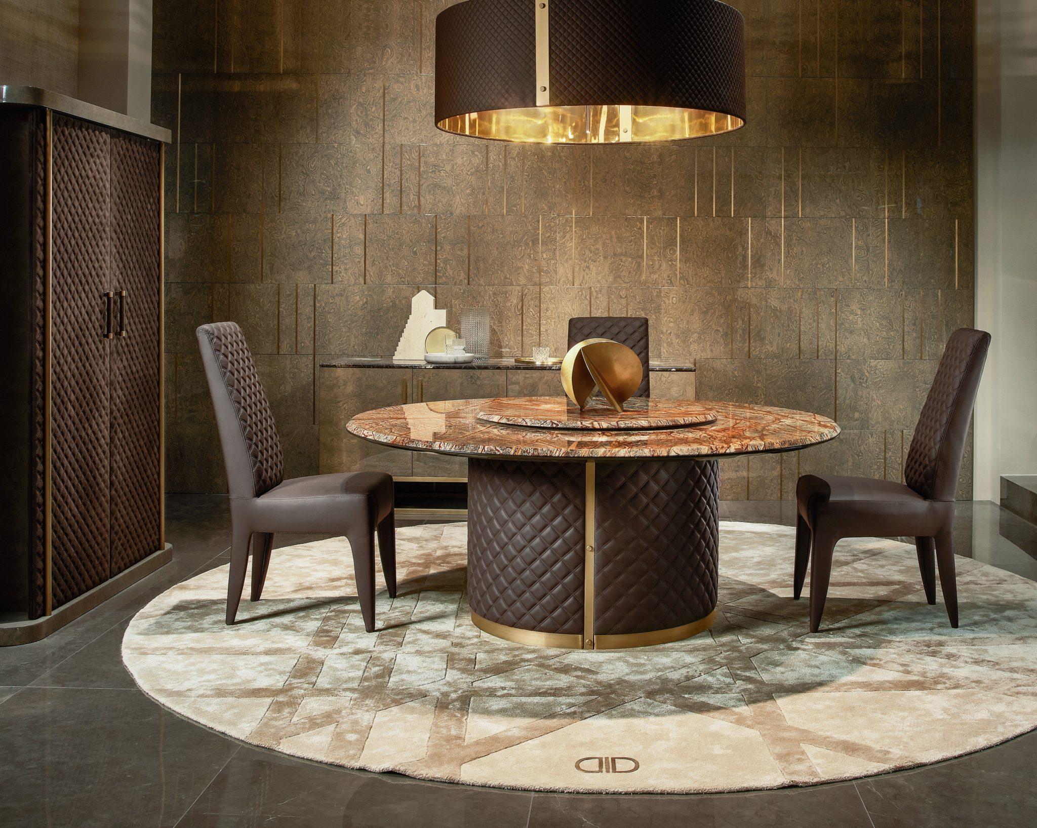Nuovo showroom Daytona, luxury brand by Signorini & Coco, a Milano ...