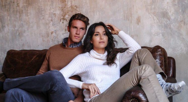 Collezione McKenzy: il knitwear protagonista della stagione fredda
