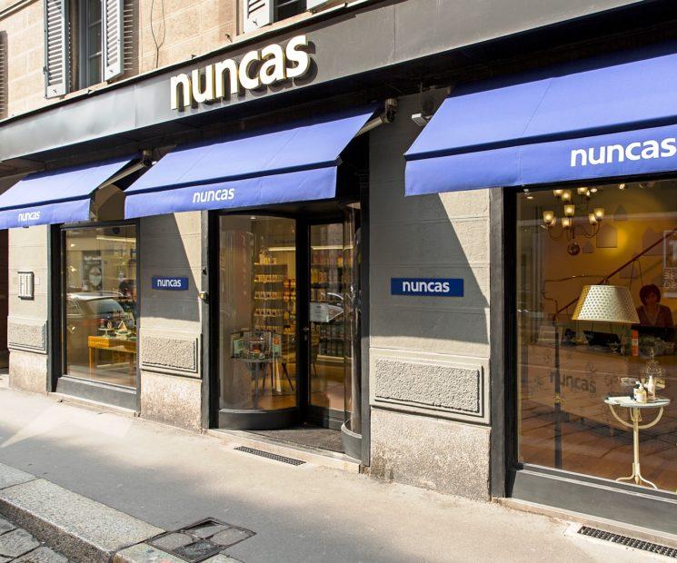 """""""Eventi in Boutique"""" di Nuncas: al via nuovo ciclo di incontri"""