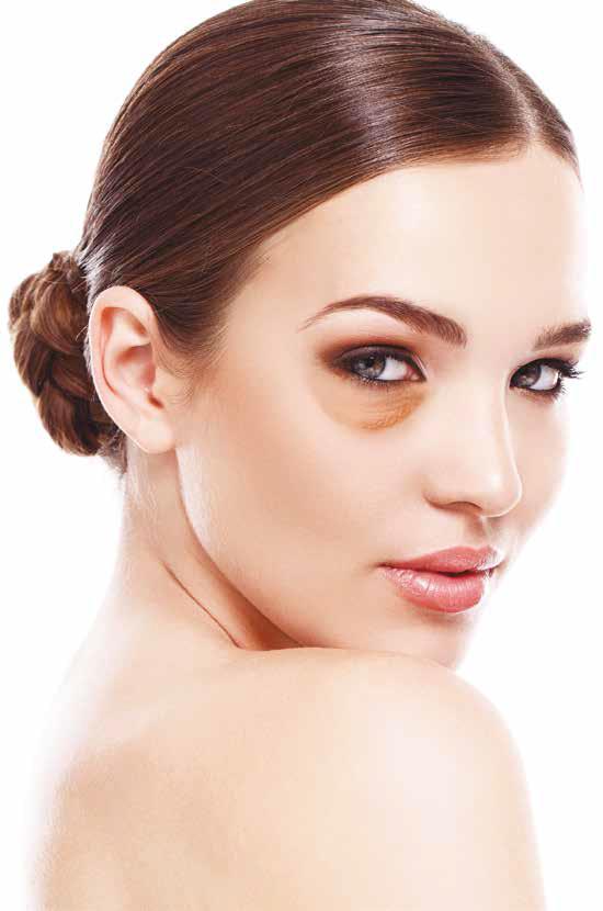 Nuova formulazione PROSTROLANE Inner-BSE per ridurre le borse sotto gli occhi