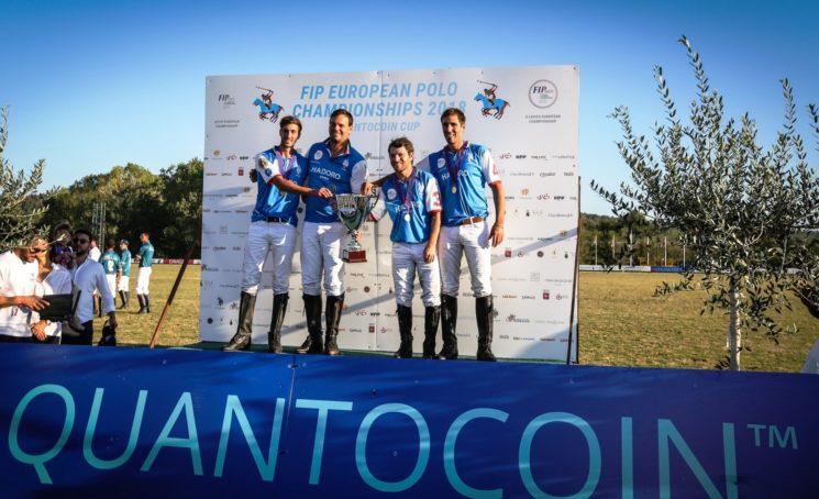U.S. Polo Assn. partner della FIP – Federation of International Polo per l'European Championship 2018