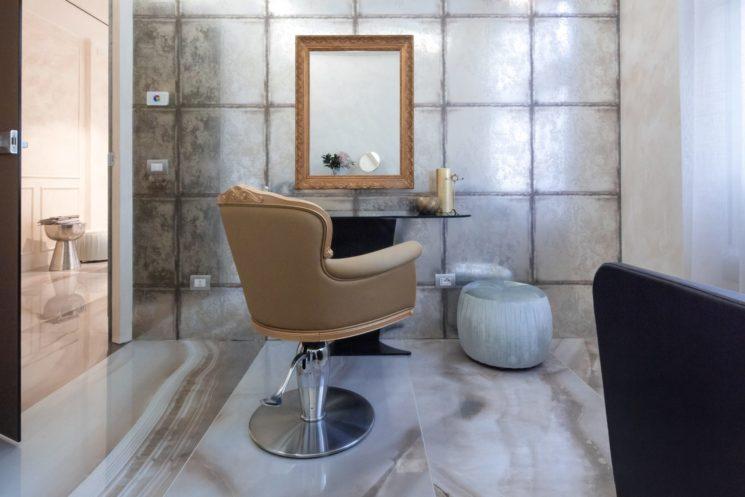 Suite Marchina Hair Styling a Milano per un'esperienza di altissima qualità
