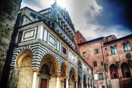 Turismo medievale: piccole città d'arte, grandi emozioni