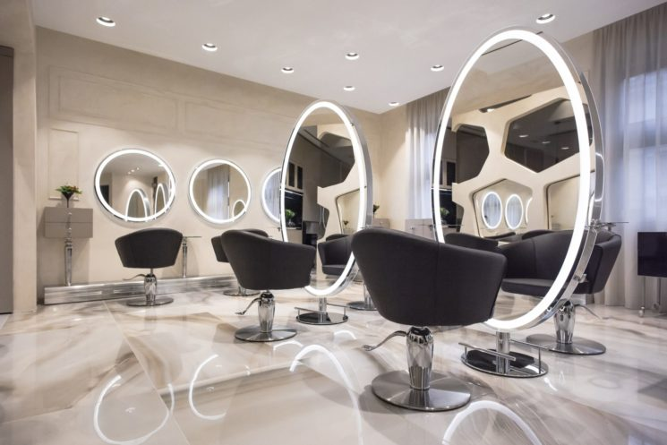 Marchina Hair Styling: eccellenza a 360°