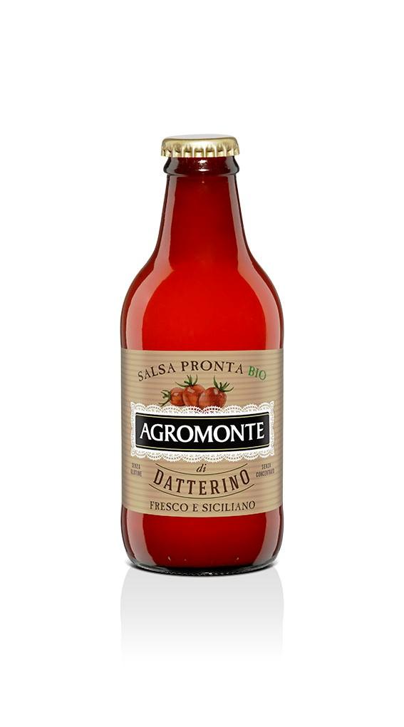 Le Salse pronte Agromonte: nuova variante BIO