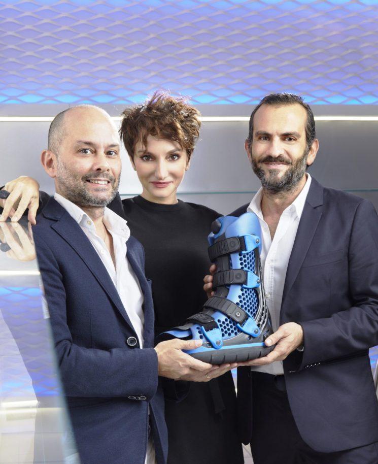 """Optima Molliter annuncia la proclamazione degli """"Innovation Awards Honoree in the Wearable Technologies"""" al CES 2019"""