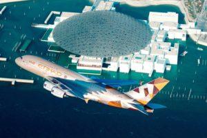 Etihad Airways compie 15 anni