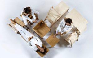 Fontanot Design: la nuova linea Living firmata Fontanot rivolta all'e-commerce