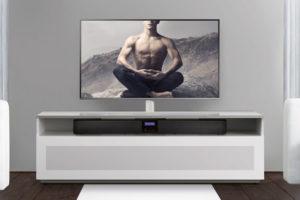 Meliconi: MyTV STAND, mobili per Tv e dispositivi audio-video
