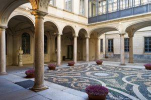 Sentire tra arte e tecnologia a Palazzo Morando a Milano