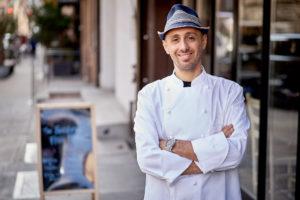 Piccola Cucina Enoteca dello Chef Philip Guardione al 1° posto su Tripadvisor tra i ristoranti di New York