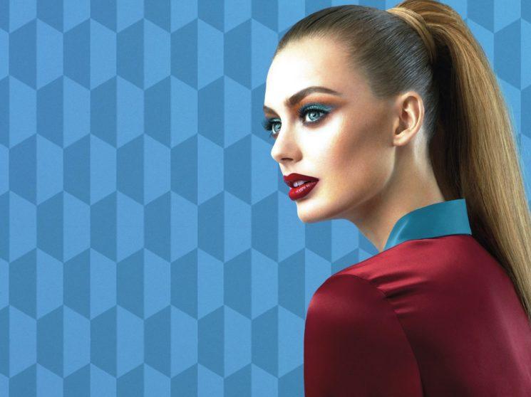 Pupa Milano: richiami vintage per la nuova collezione make up Retro Illusion