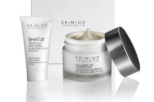Novità Skinius: nuova SHATUI Crema Viso Nutriente Antiage
