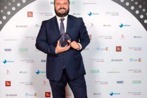 Foodcommunity Awards: a Federico Gordini il premio Best Practice per le migliori Manifestazioni Enogastronomiche
