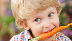 #Crescereatavola: i risultati della campagna di sensibilizzazione contro i rischi dell'obesità infantile promossa da Il Giornale del Cibo
