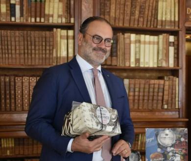 Giovanni Cova & C. e l'Archivio Storico Ricordi ancora insieme per celebrare Gioachino Rossini nel suo 150° anniversario