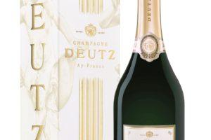 Champagne Deutz Blanc De Blancs 2011: una scelta eccezionale per le feste