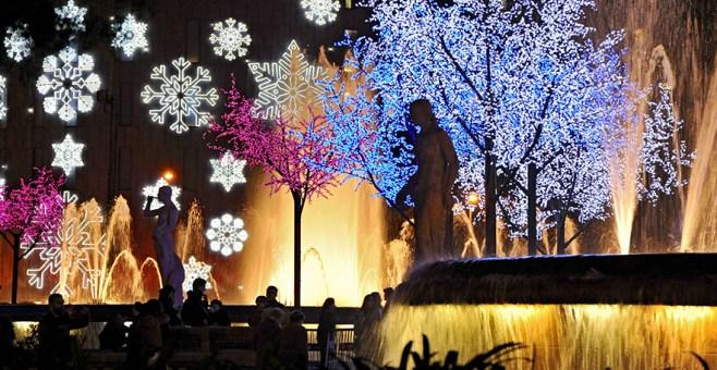A Barcellona per i mercatini di Natale e altro ancora