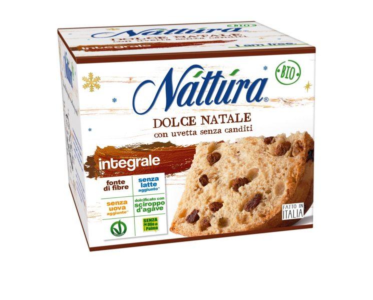 """Con Náttúra un """"Dolce Natale"""""""