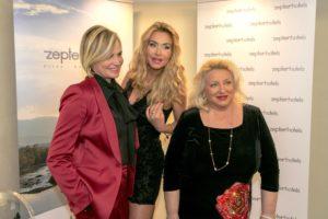 Presentata la catena Zepter Hotels a Milano presso lo store Zepter Life Style