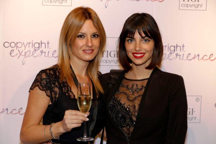 TIGI Copyright Experience: presentata con una esclusiva serata la nuova linea haircare firmata TIGI Professional