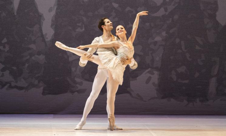 Balletto di Milano: al Teatro Nazionale la magia dello Schiaccianoci
