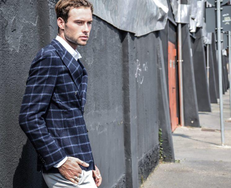 Pitti Uomo 95: Malcom, un manswear elegante e ricercato