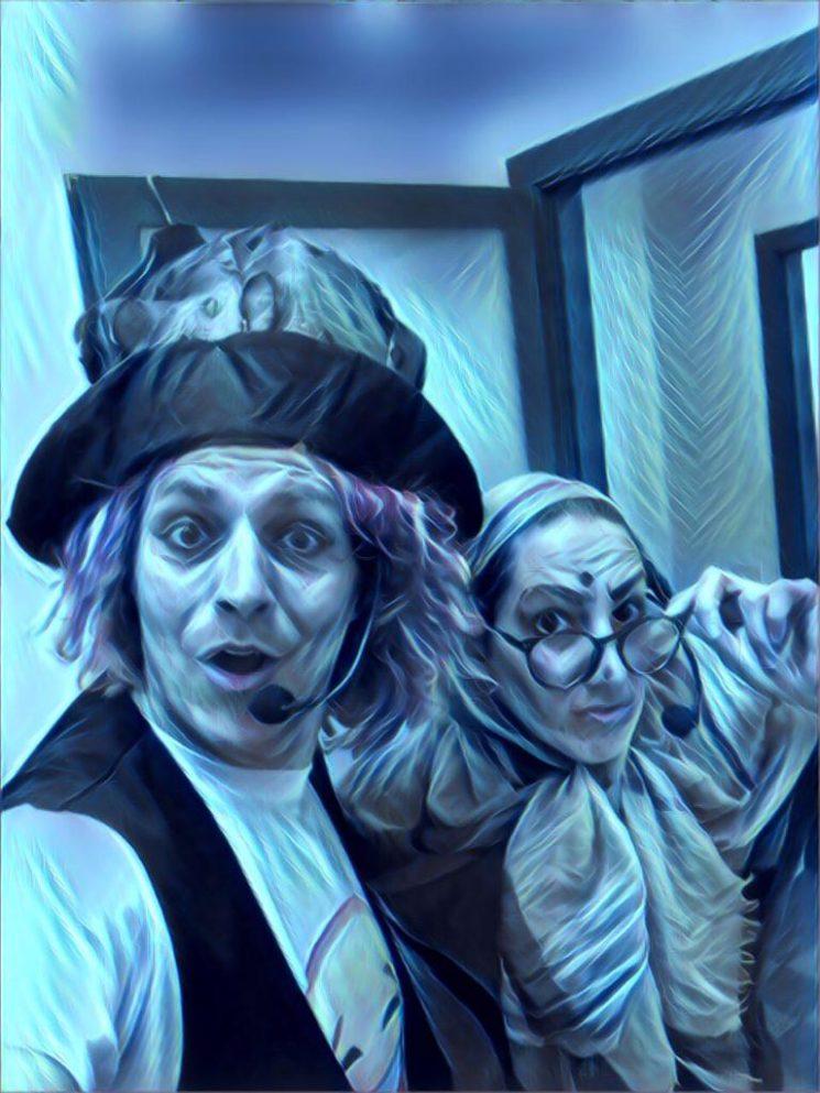 """The magic Befana"", family show di magia e cabaret all'EcoTeatro di Milano"