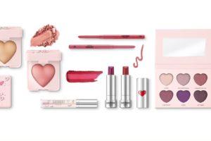 Nuova collezione Kiko Milano dedicata alla San Valentino