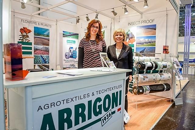 Arrigoni a IPM Essen 2019