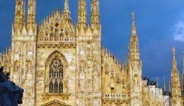 Primo giorno dei saldi invernali a Milano. Rilevazioni di Federmodamilano (Confcommercio Milano)