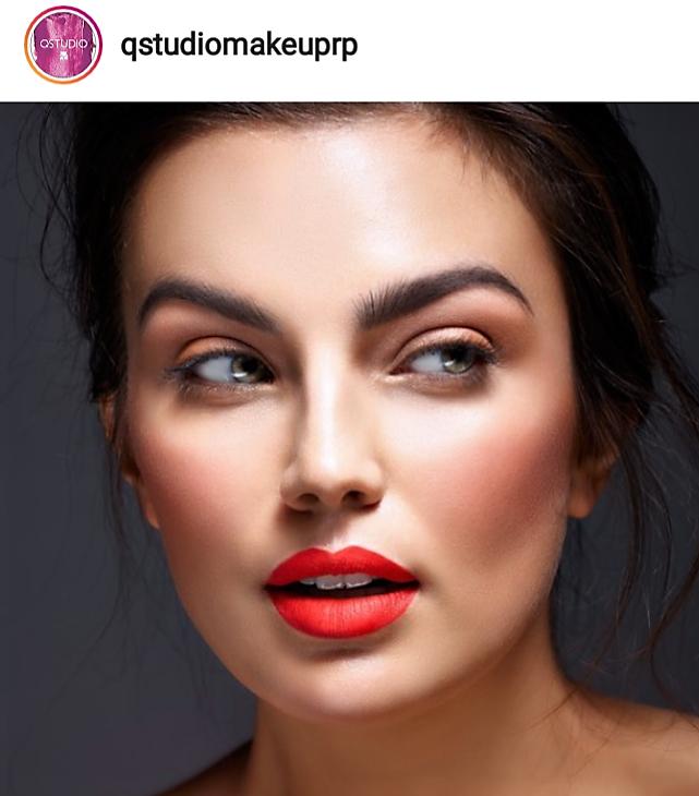 QStudio: le novità di make-up RP per la Primavera/Estate 2019