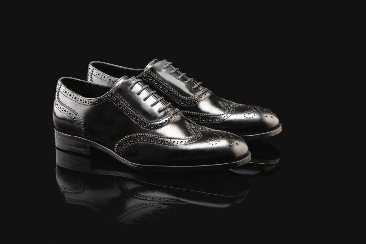 CR7 sceglie l'Italia per lanciare  la sua  nuova footwear collection