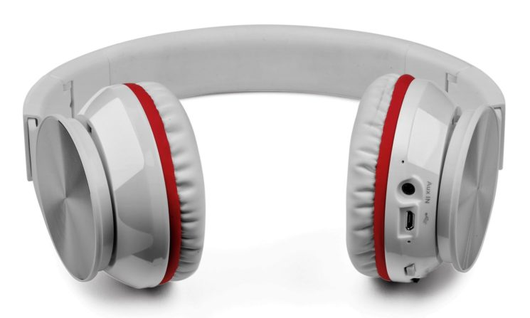 Cuffie Bluetooth Speak Air MySound, perfette per un regalo tech