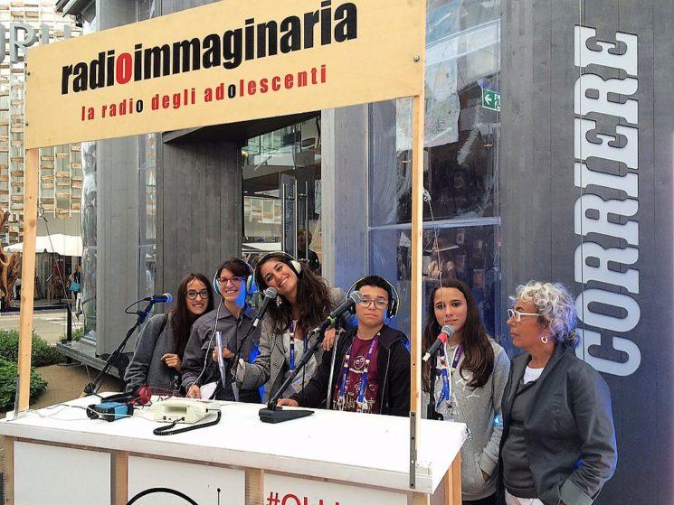 A Casa Sanremo una giuria di 100 teen ager decreterà il vincitore del Festival