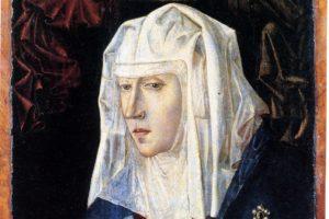 La Vergine Leggente di Antonello da Messina al Museo Poldi Pezzoli di Milano