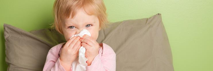 Il vero o il falso sull'influenza