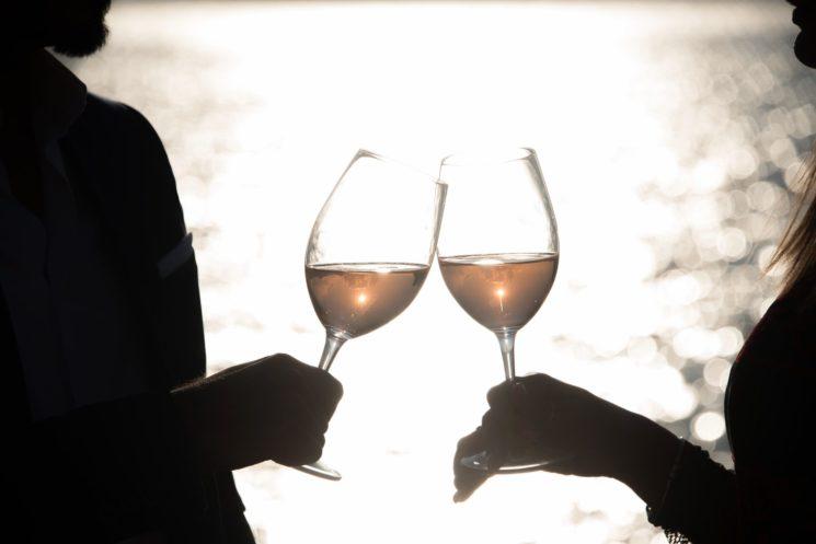 Il Chiaretto di Bardolino vino ufficiale di Garda In Love e Jesolo In Love