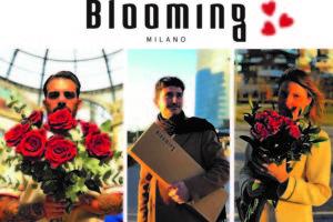 A San Valentino festeggiamo l'amore con Blooming