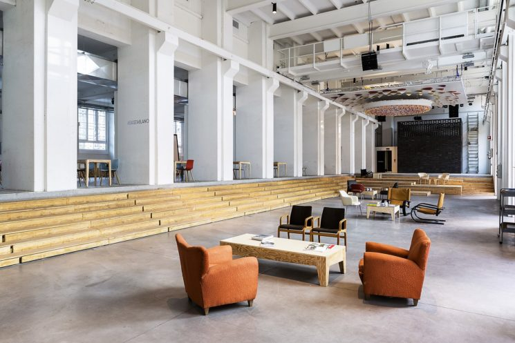 Milano Design Week 2019 di BASE Milano e Ventura Projects