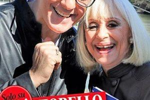 """Esclusivo su Chi – Fiorello: «Torno in tv con la Carrà"""""""