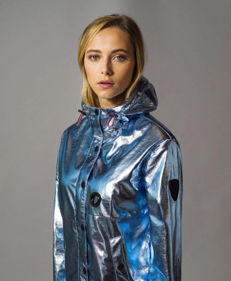Rossignol: pioggia metallica