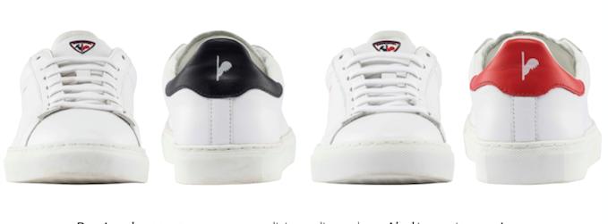 Rossignol per chi ama le sneakers