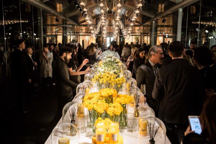 Acqua di Parma: presentata a Milano la nuova Home Collection