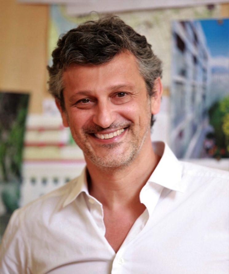 VGA – Vittorio Grassi Architetto & Partners al MIPIM di Cannes