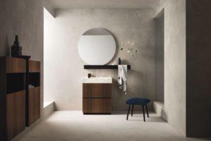 Arbi Arredobagno: proposte salvaspazio per un bagno piccolo