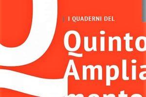 Presentato il primo volume dei Quaderni de Il Quinto Ampliamento dedicato all'economia civile d'impresa