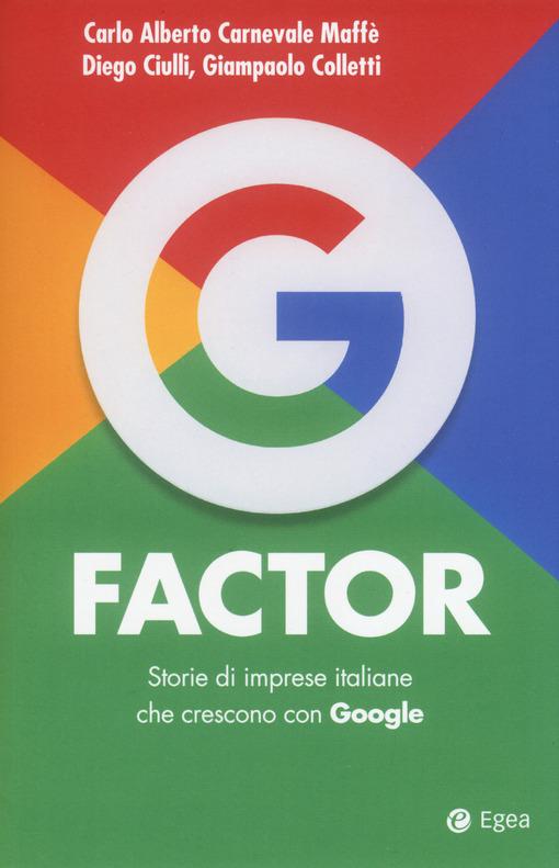 "Loison Pasticceri, impresa col ""G Factor"""