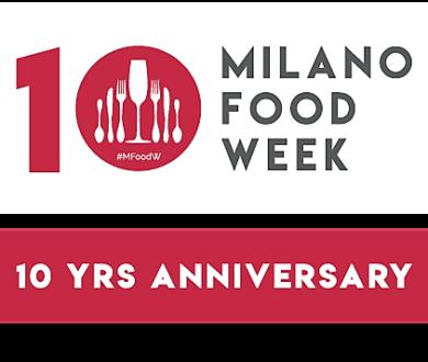 Milano Food Week – 10ª edizione torna dal 2 all'8 maggio